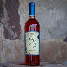 Valley Blush Wine
